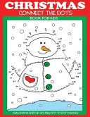 Christmas Connect the Dots Book for Kids Book