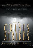 The Crisis Strikes Pdf/ePub eBook