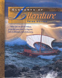 Elements of Literature 3rd Course