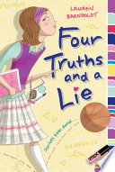 """Four Truths and a Lie"" by Lauren Barnholdt"