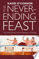 The Never-ending Feast Book