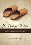 The Prodigal Brother Pdf/ePub eBook