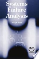 Systems Failure Analysis