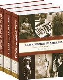 Black Women in America Book PDF