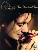 Celine Dion Books, Celine Dion poetry book