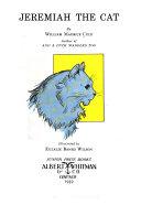 Jeremiah the Cat Book