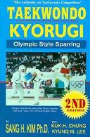 Taekwondo Kyorugi
