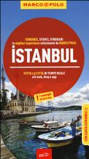 Guida Turistica Istanbul. Con atlante stradale Immagine Copertina