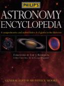 Philip's Astronomy Encyclopedia