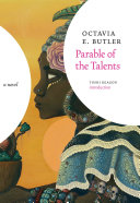 Parable of the Talents Book