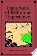 Handbook of Religious Experience