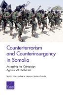 Pdf Counterterrorism and Counterinsurgency in Somalia