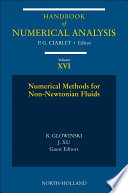 Numerical Methods For Non Newtonian Fluids Book PDF