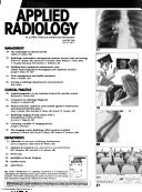 Applied Radiology Book