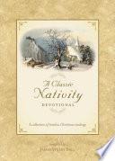 A Classic Nativity Devotional