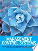 Ebook Management Control Systems European Edition