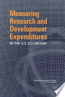 Measuring Research and Development Expenditures in the U.S. Economy