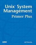 Unix System Management