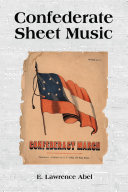 Confederate Sheet Music Pdf/ePub eBook
