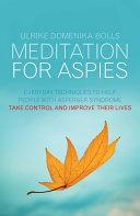 Meditation for Aspies
