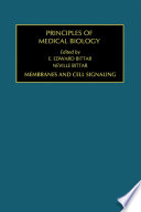 Membranes and Cell Signaling Book