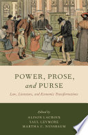 Power  Prose  and Purse