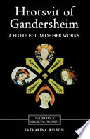 Read Online Hrotsvit of Gandersheim For Free