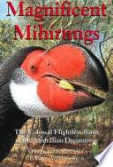 Magnificent Mihirungs Book