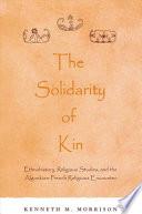 Solidarity Of Kin The