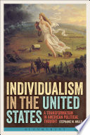 Individualism In The United States
