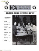 Annual Report   National Confectioners  Association of the United States