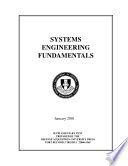 Systems engineering fundamentals   supplementary text Book