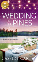 Wedding in the Pines Book