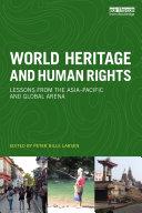 World Heritage and Human Rights [Pdf/ePub] eBook