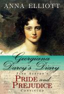 Georgiana Darcy's Diary Book