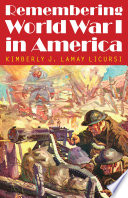 link to Remembering World War I in America in the TCC library catalog