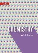 AQA A Level Science     AQA A Level Chemistry Year 2 Student Book