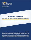 Powering to Peace