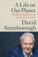 A Life on Our Planet Pdf/ePub eBook