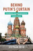 Pdf Behind Putin's Curtain