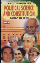 Millennium Political Science Constitution Quiz Book