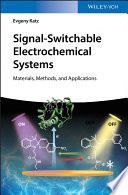 Signal Switchable Electrochemical Systems