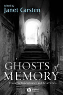 Pdf Ghosts of Memory