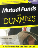 Mutual Funds For Dummies  Book