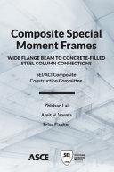 Composite Special Moment Frames