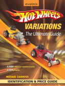 Hot Wheels Variations