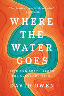 Pdf Where the Water Goes