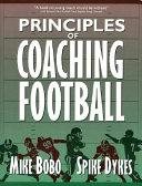 Principles of Coaching Football