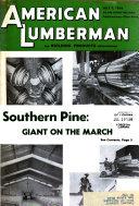 American Lumberman   Building Products Merchandiser