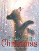Bear's First Christmas